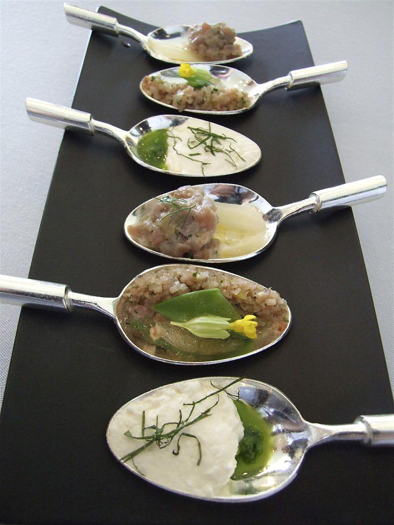 Taller de cocina internacional en noguera noguera de for Taller de cocina teruel