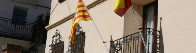 Ayuntamiento Noguera